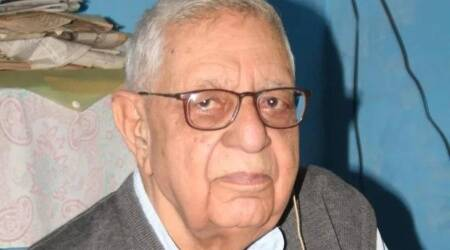 Last surviving member of J&K Constituent Assembly dies in Jammu