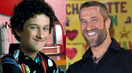 dustin diamond cancer