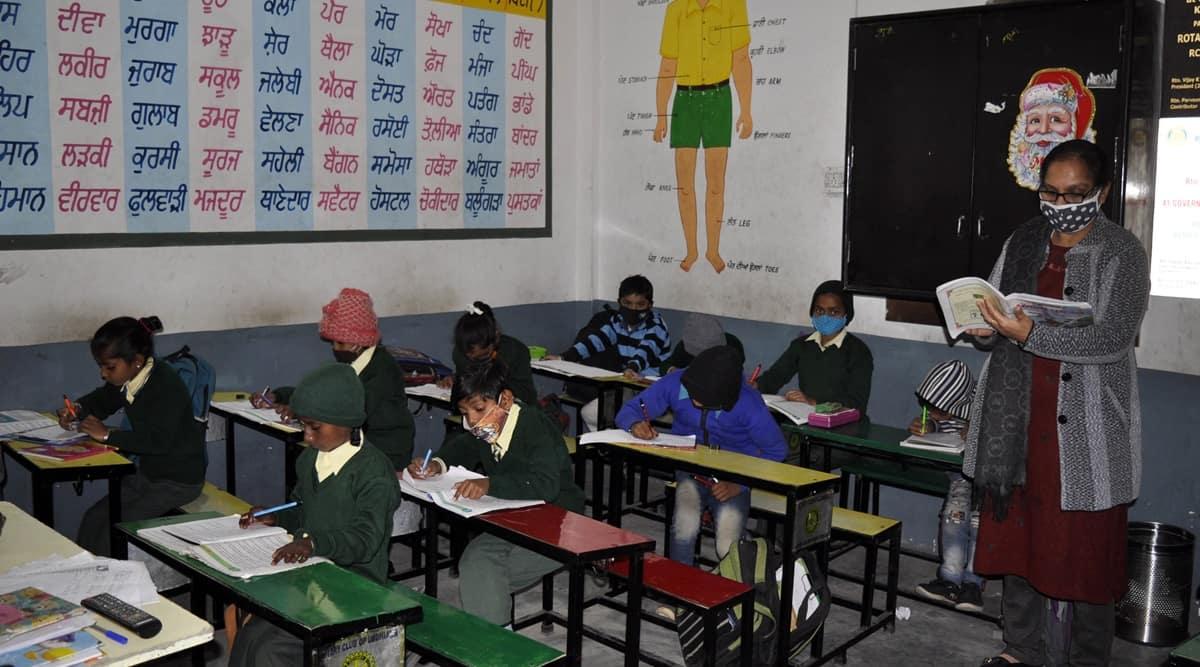 Covid 19, uttarakhand, primary schools