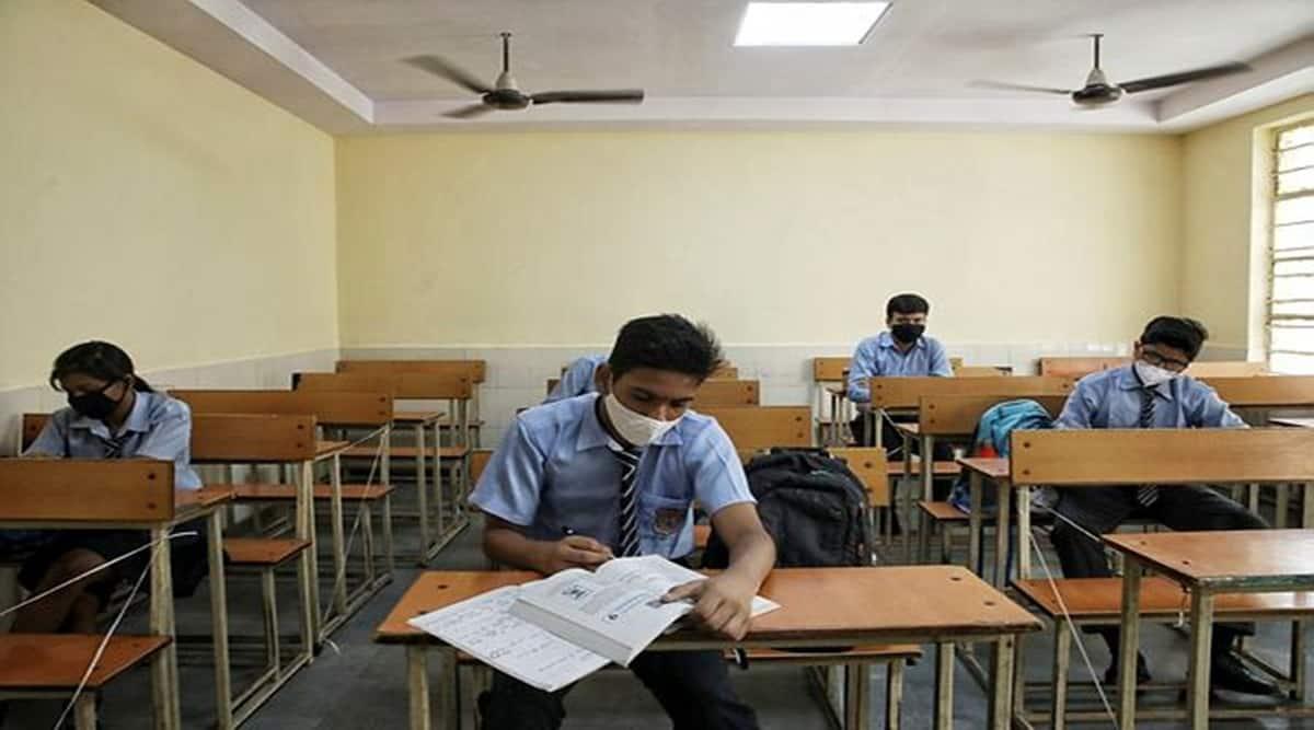 delhi govt schools, NITI aayog, NAS score, NAC ranking, School ranking, best school india, education news
