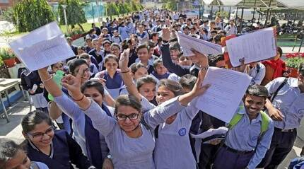 Pokhriyal to meet CBSE heads tomorrow, likely to announce changes in school curriculum