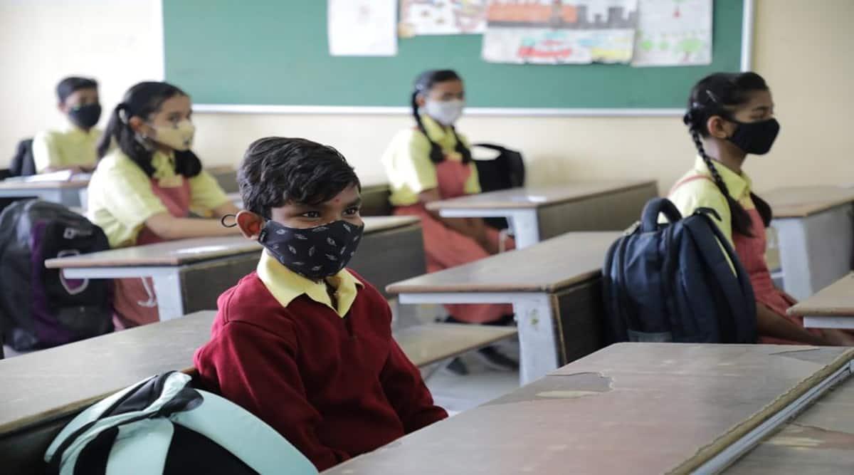 school reopening, school reopen, school in tamil nadu, education news