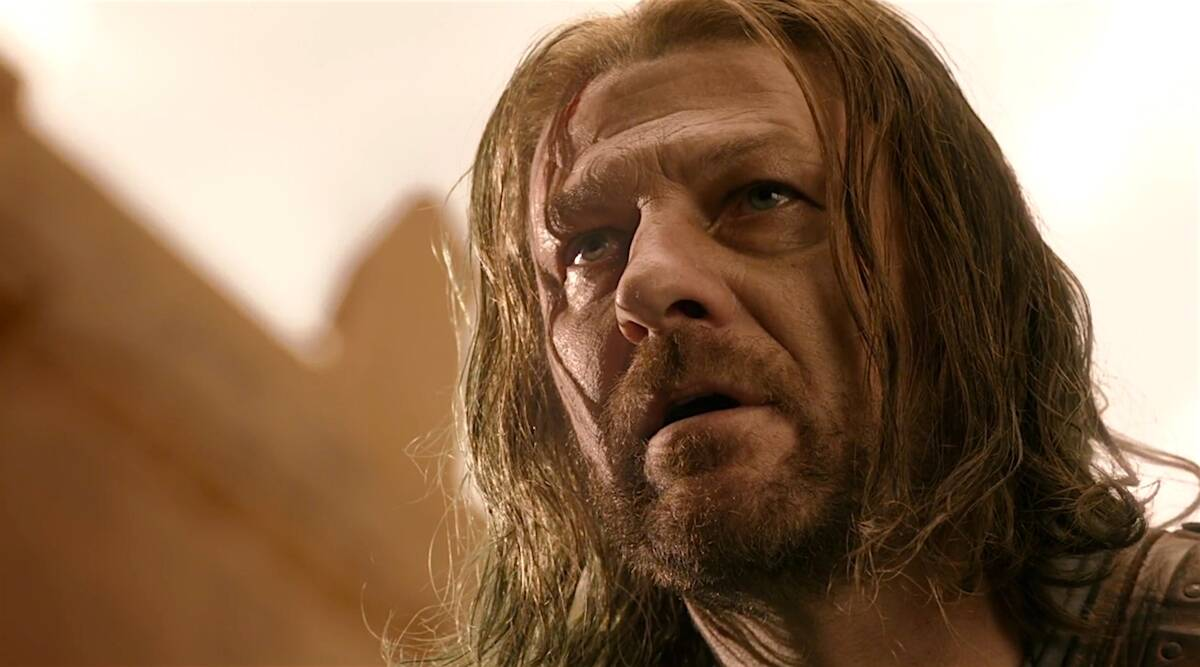 ned death, ned stark death game of thrones, game of thrones