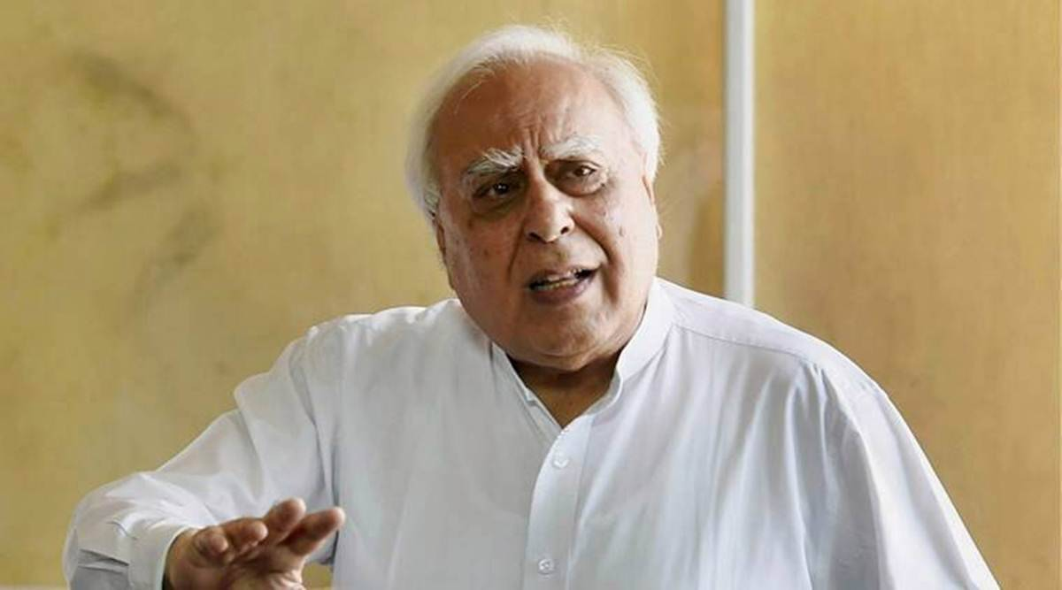 Kapil Sibal says no clarity on Congress internal polls yet, cites 'disenchantment' in party