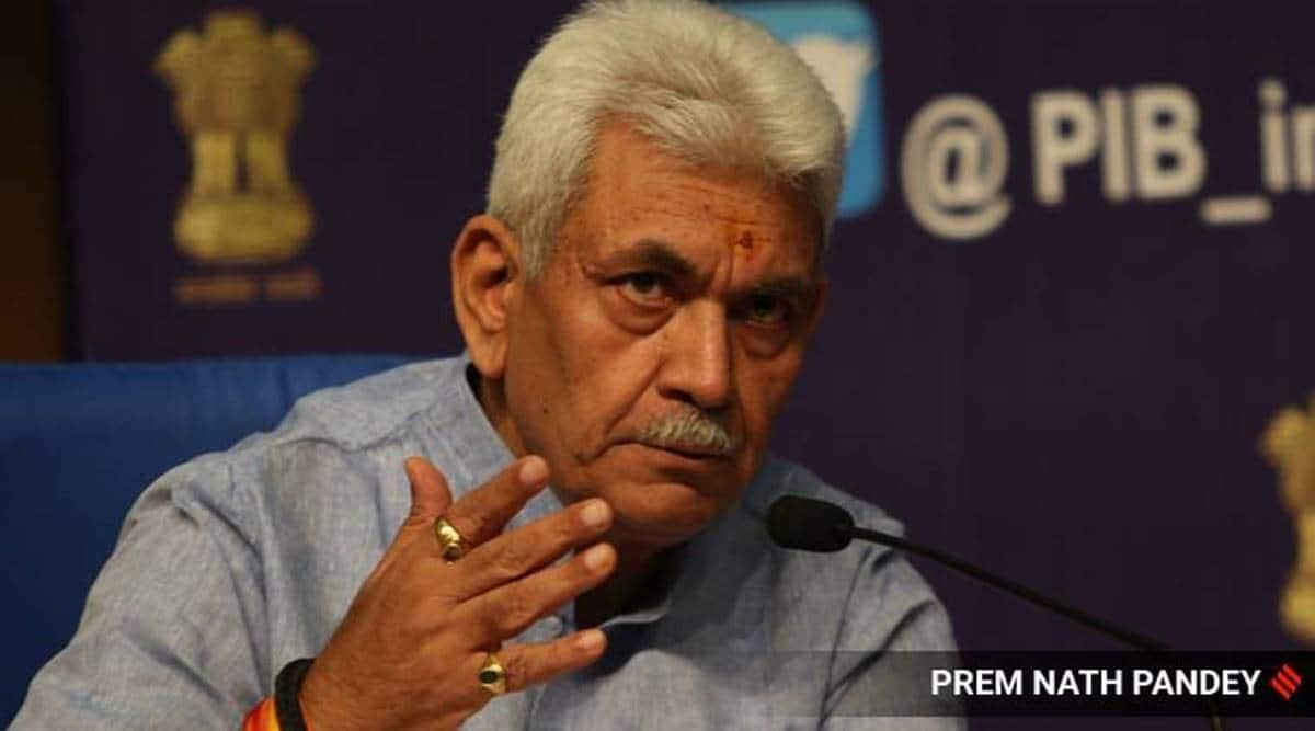 J&K govt suspends Amarnath Yatra 'in larger public interest'
