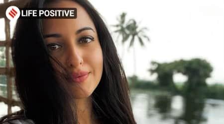 sonakshi sinha, life positive