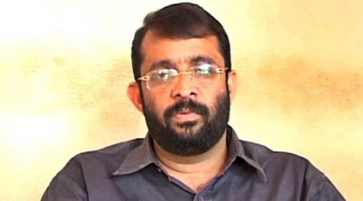 Kerala assembly, Kerala speaker, Kerala news, UDF alliance in Kerala, Kerala assembly speaker P Sreeramakrishnanin, IUML Kerala, CPI-M Kerala, deputy speaker P Sasi, kerala latest news, indian express news