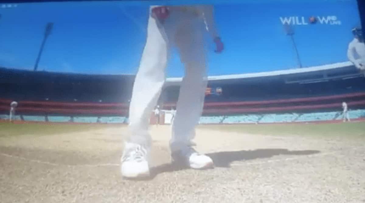 Justin Langer, Langer defends Smith, Steve SMith criticism, Steve SMith scuffing guardmark, India vs Australia, Sydney Test