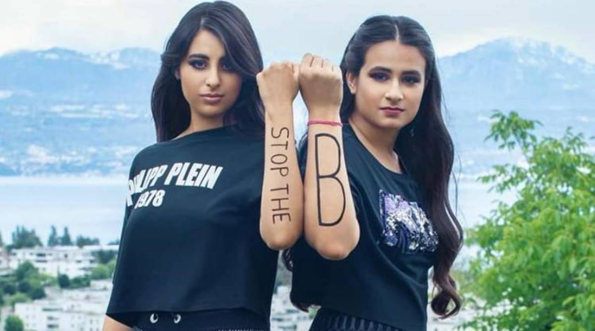 stop the b campaign
