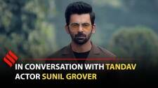 The list of things not to do in Tandav was long: Sunil Grover
