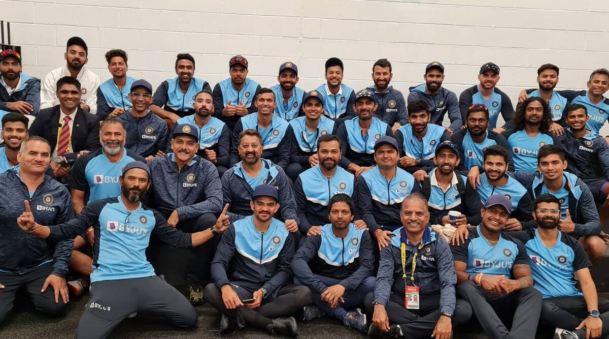 Inside Team Room: Wear that 36 all out like a badge, R Sridhar recalls 'Raviship'