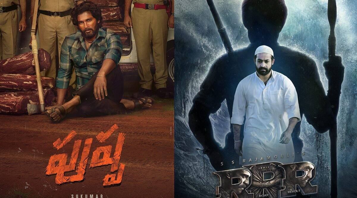 Telugu movies we can't wait to watch in 2021   Entertainment News,The  Indian Express