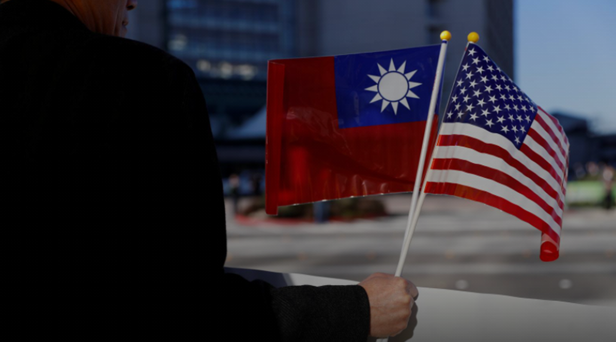 us taiwan relations