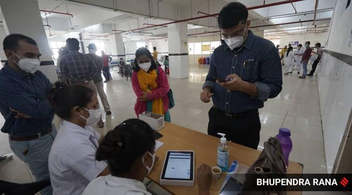 Coronavirus India Live Updates: 6.31 lakh beneficiaries vaccinated; Centre cites 'vaccine hesitancy'