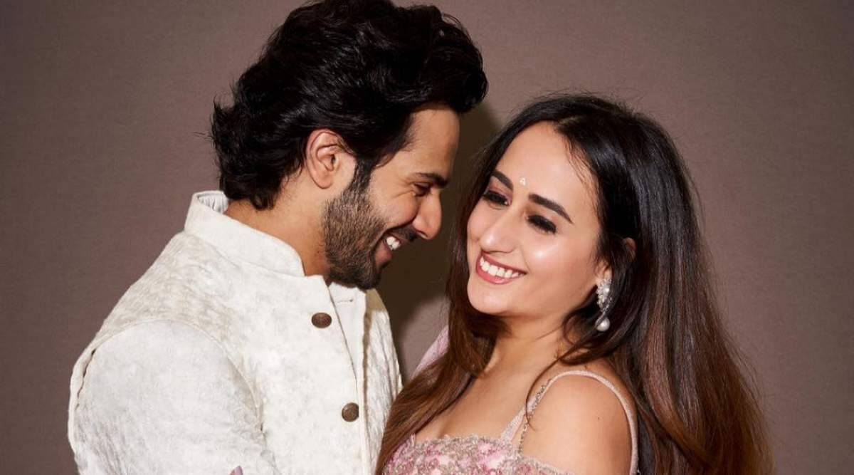Confirmed! Varun Dhawan and girlfriend Natasha Dalal getting married on this date