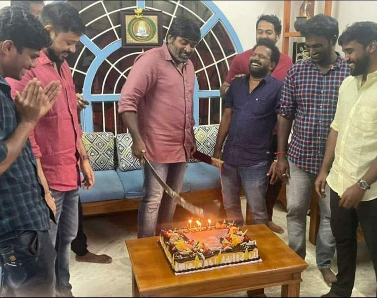 vijay sethupathi birthday photo