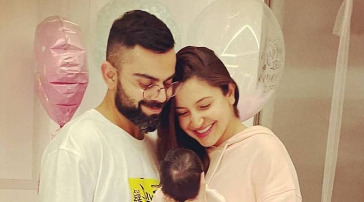 virushka baby name
