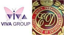 ED raids Viva Group run by the family of Maharashtra MLA Hitendra Thakur