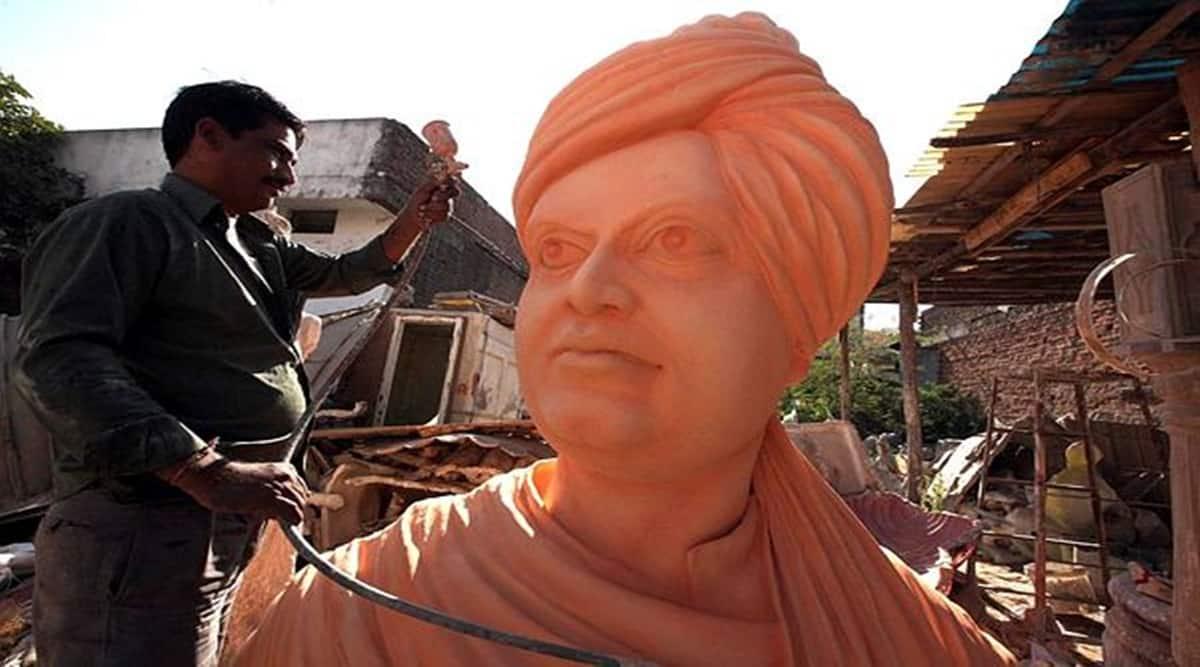 national youth day, vedanta system, swami vivekanada birth anniversary, vivekananda birthday, Vivekananda speech Chicago 1893, vivekananda books, Vivekananda philosophy, education news
