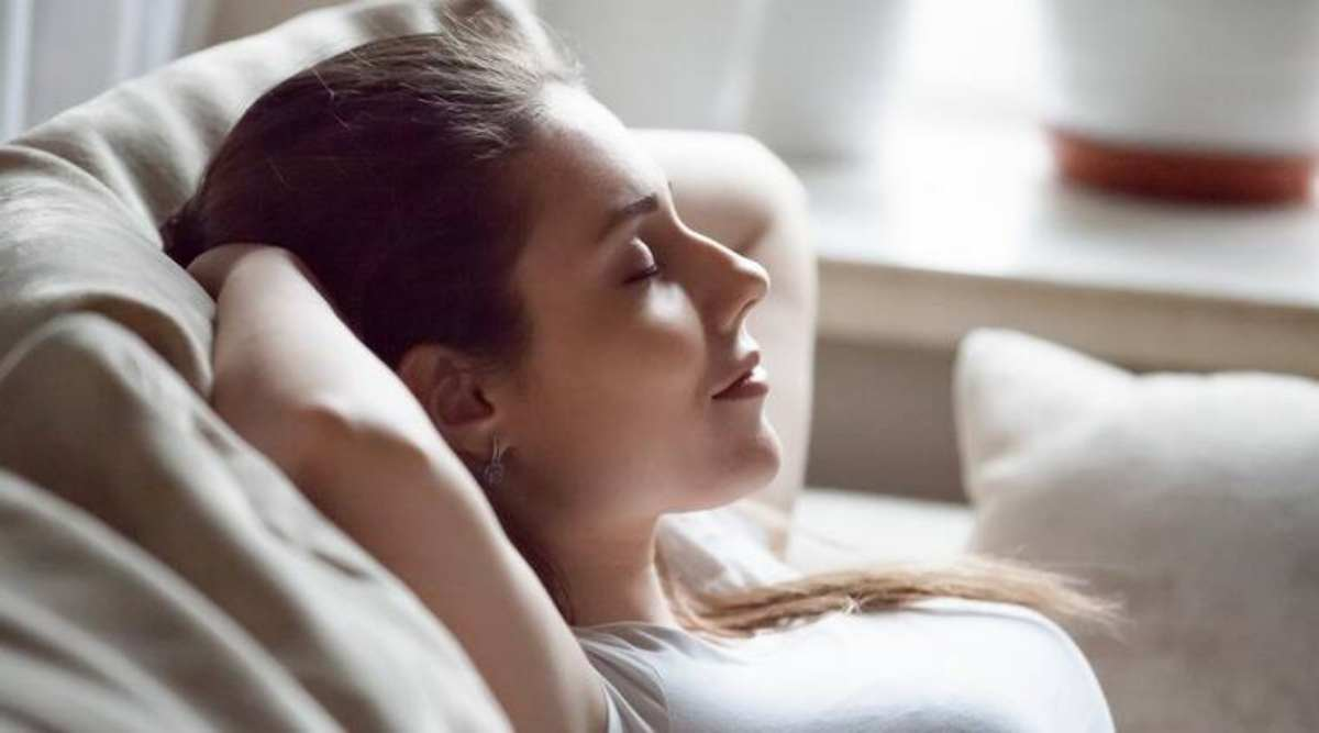Simple ways to deal with post-Covid fatigue