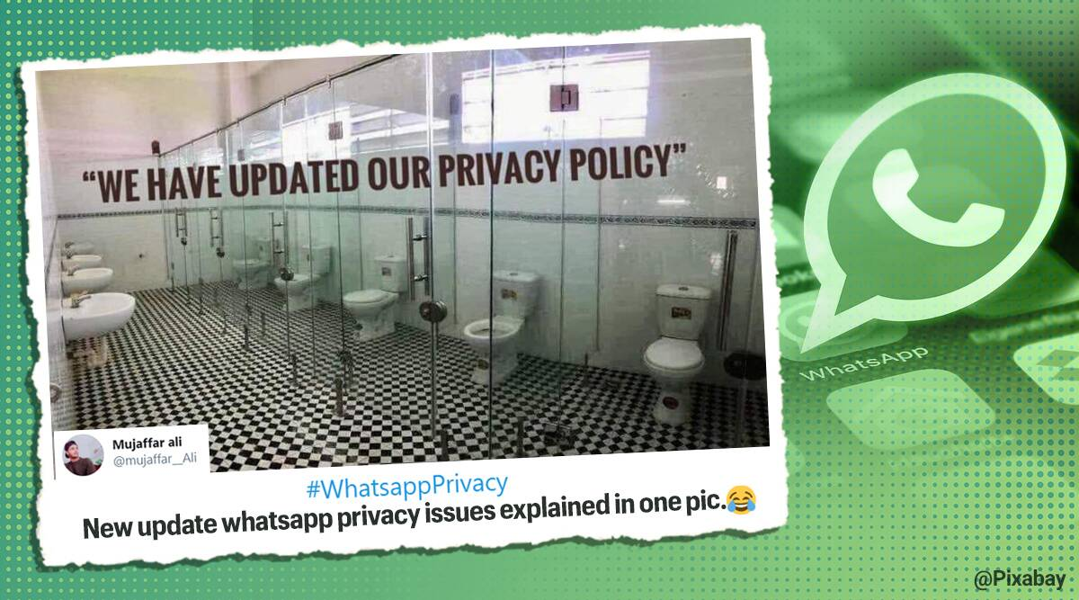Netizens react with memes after WhatsApp clarifies privacy policy update amid row