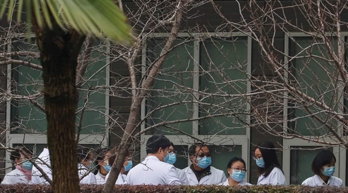 WHO, World health organisation, COVID-19 probe team, China, animal health facility, China animal health facility, China coronavirus, COVID-19 updates china, Indian Express news