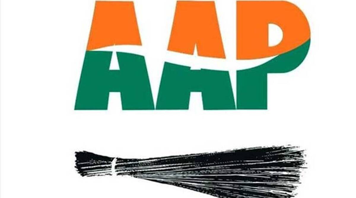 AAP Punjab elections farmers protests