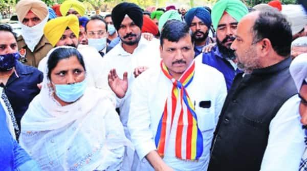 Defamation case: AAP leader seeks summoning of ED drug case record against Majithia