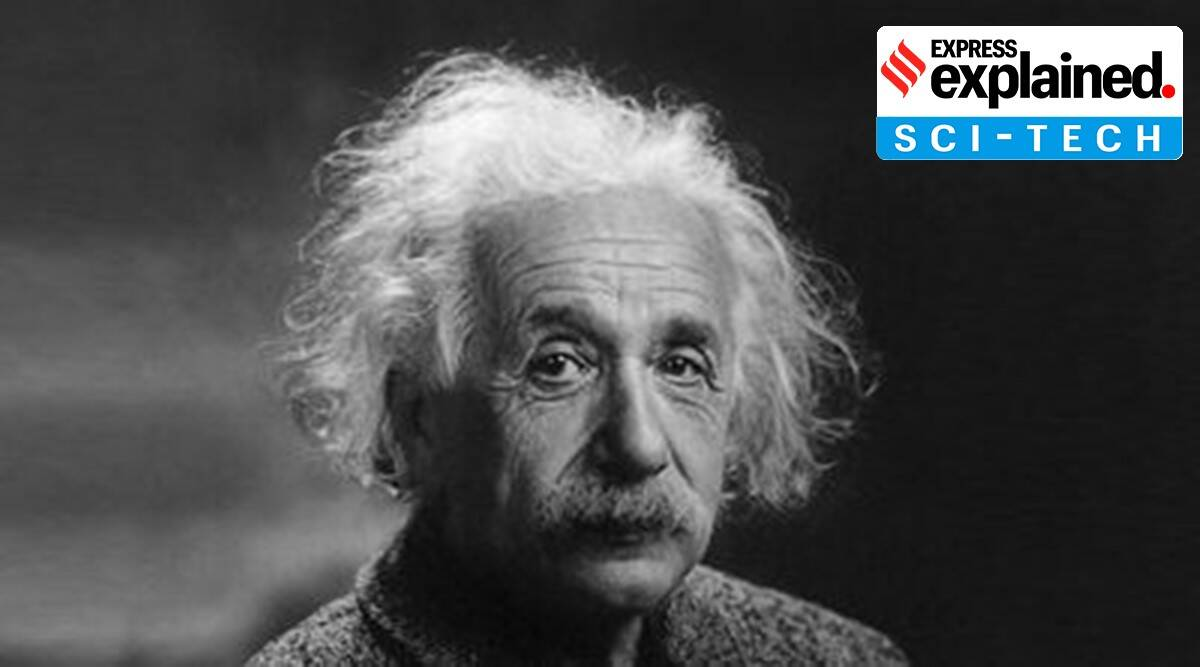 Explained: What is Einsteinium, the mysterious element named after Albert Einstein? - The Indian Express