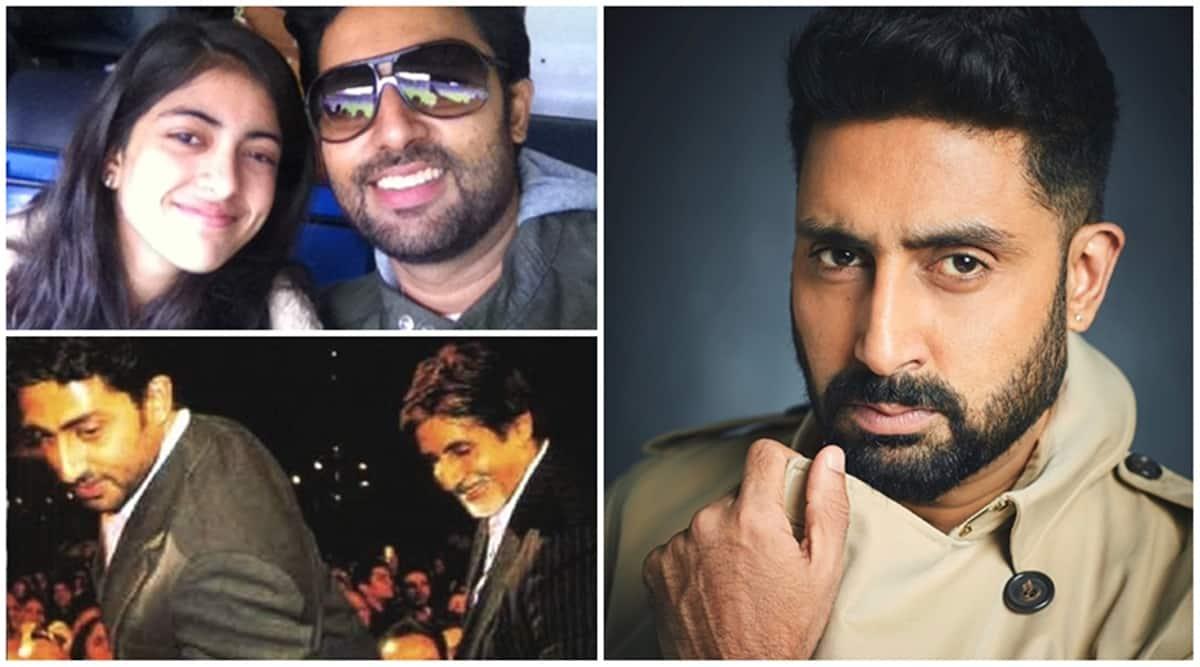 Abhishek Bachchan brithday wishes