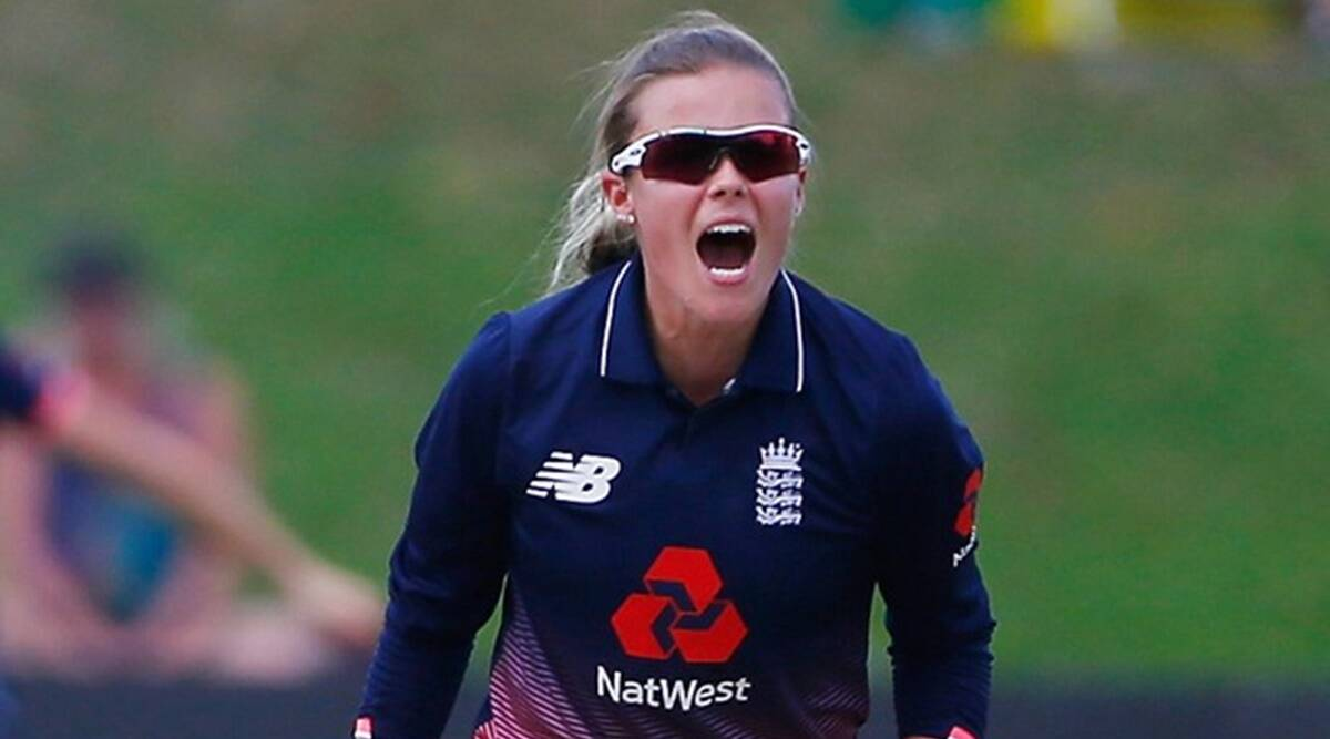 England men's cricketers take offence to woman cricketer's joke about Ahmedabad defeat