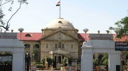 Allahabad High Court, UP government, Illegal detention, illegal detention in UP, indian express news