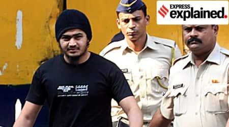 Areeb Majeed, Islamic State, HC on Areeb Majeed arrest, Areeb Majeed bail, areeb majeed ISIS, Kalyam man ISIS, express explained, indian express