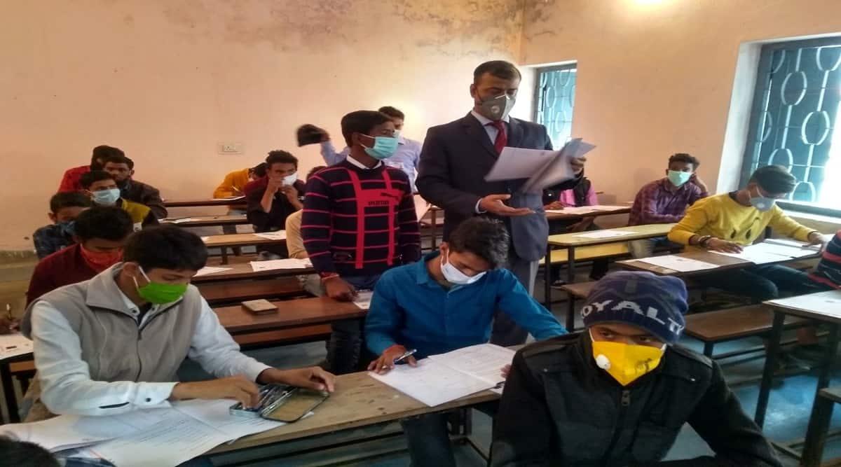 bseb, bihar board, bihar board exam leak, education news, bihar board 10th exam,