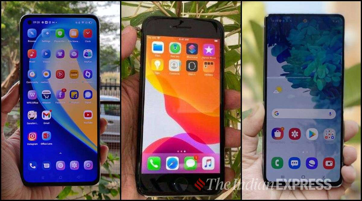 Mobile Phones Under Rs 40,000 in India 2021: List of Best Smartphones with  Price, Specifications, Features