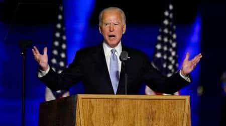 Joe Biden US