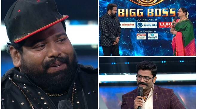 Bigg Boss Malayalam Season 3 contestants' list: Meet the new entrants in Mohanlal's show - The Indian Express