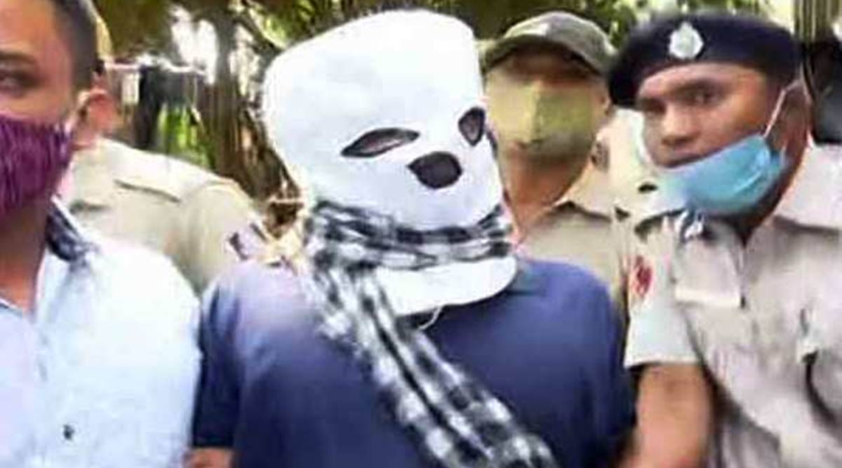 Odisha: 22 years after gangrape case, prime accused arrested from Maharashtra - The Indian Express
