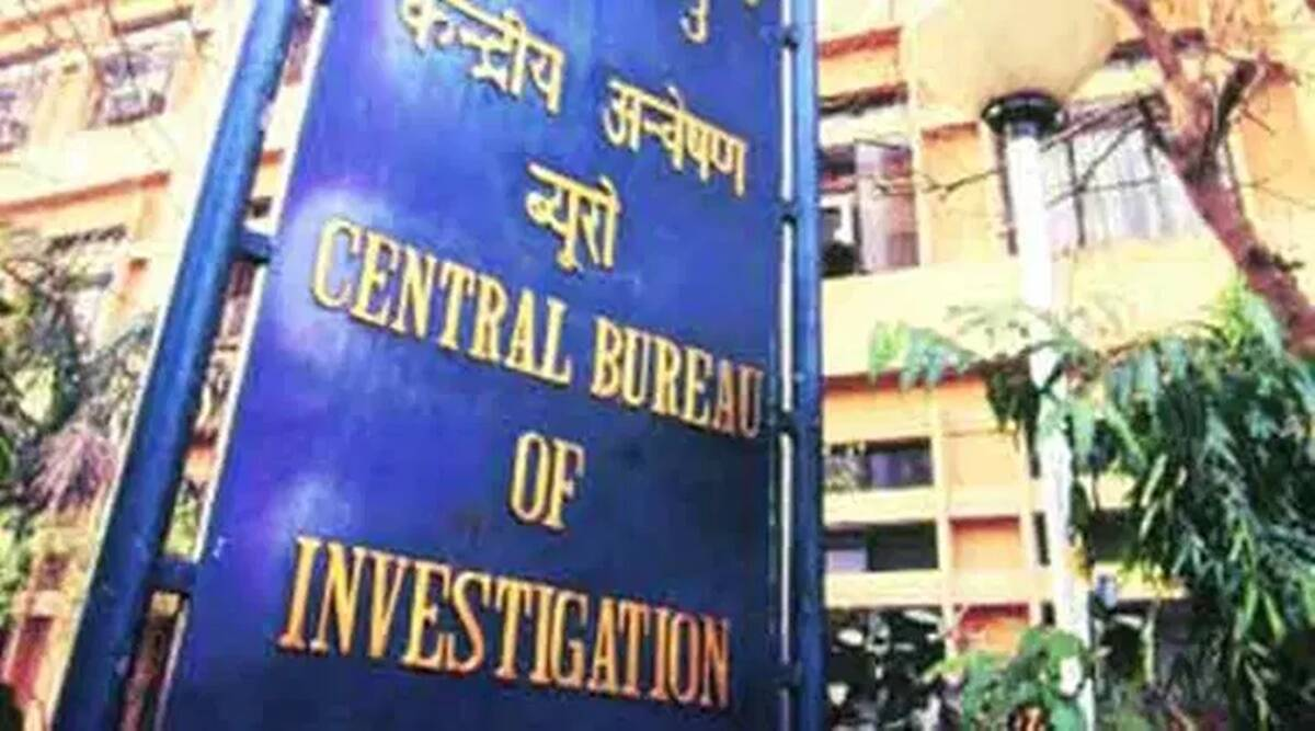 Illegal coal mining: CBI team and ECL officials inspect south Bengal mines