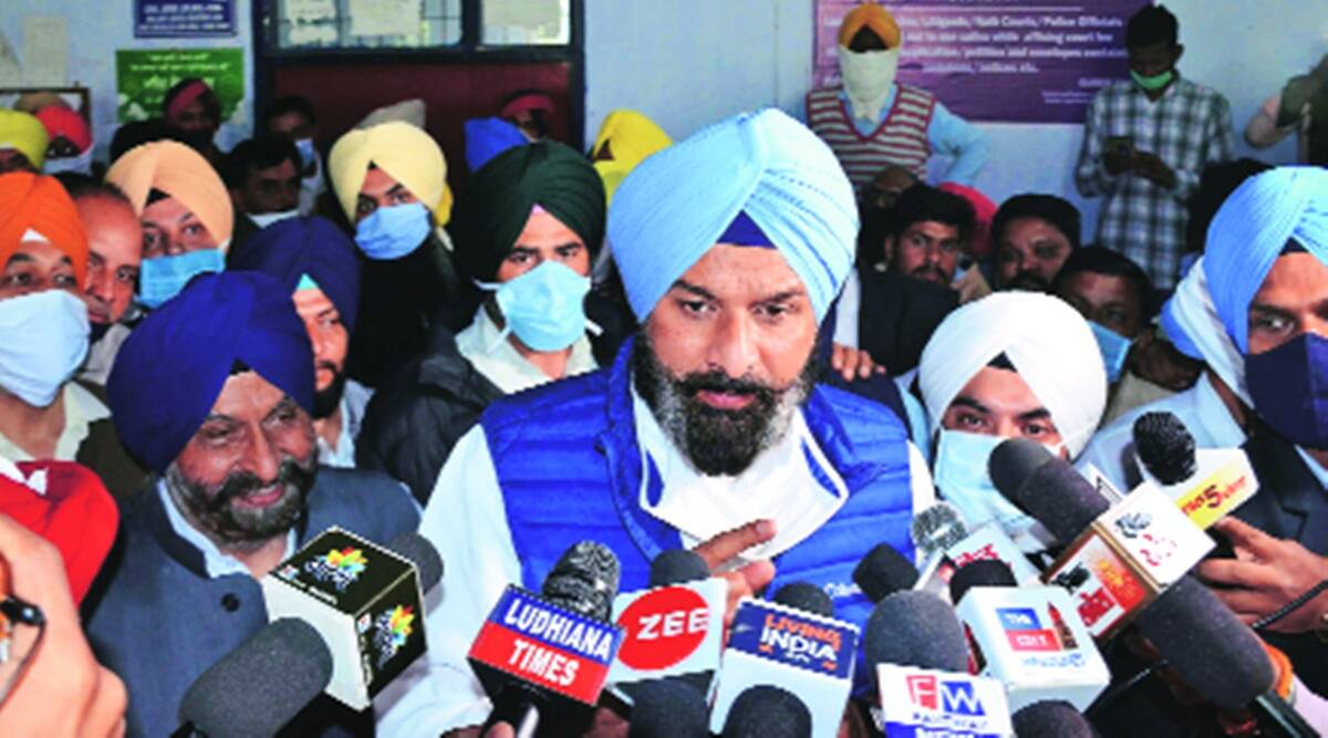 Defamation case: AAP leader seeks summoning of ED drug case record against Majithia