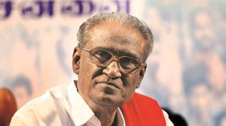 Veteran CPI leader D Pandian no more; TN leaders condole death