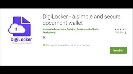 DigiLocker, DigiLocker app, DigiLocker apk, Digilocker passports,