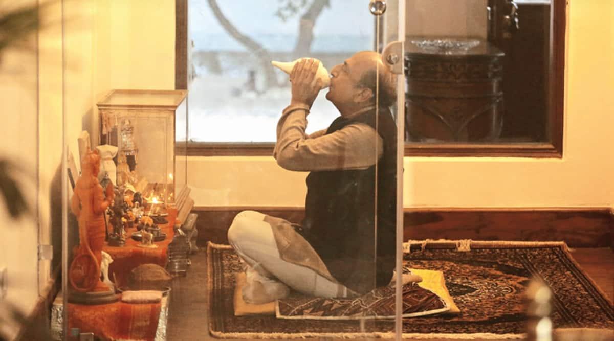 Fresh blow to TMC: MP Trivedi quits RS, praising Modi in House