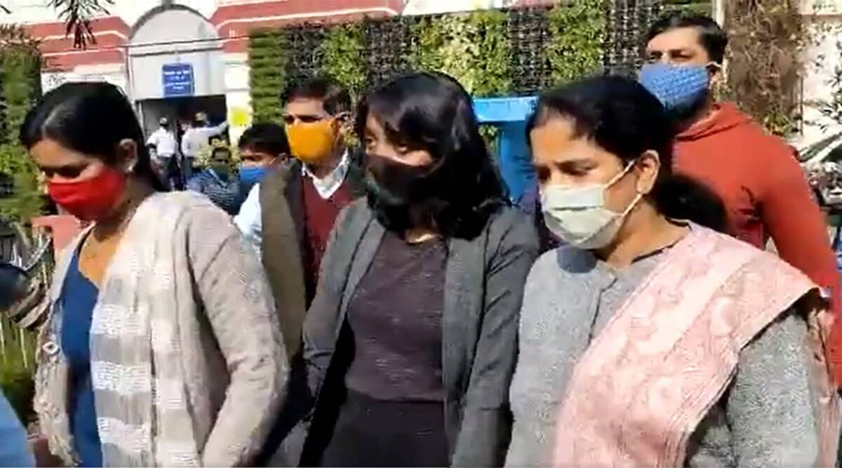 toolkit doc, farmers protest January 26, Republic Day farmers protest, nikita Jacob, Disha Ravi, Delhi Police, Indian express
