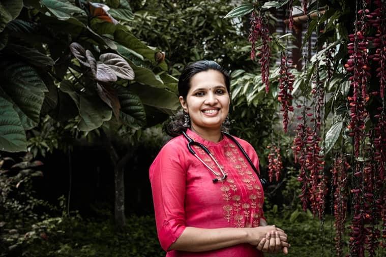 Dr Aparna K, ayurveda,