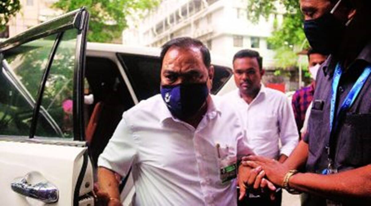 Pune land deal case: Bombay HC extends protection from coercive action to Khadse till Feb 24
