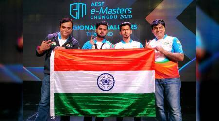 ESFI, Esports Federation of India, Esports, Esports in India, Esports tournaments, Lokesh Suji, Lokesh Suji ESFI,