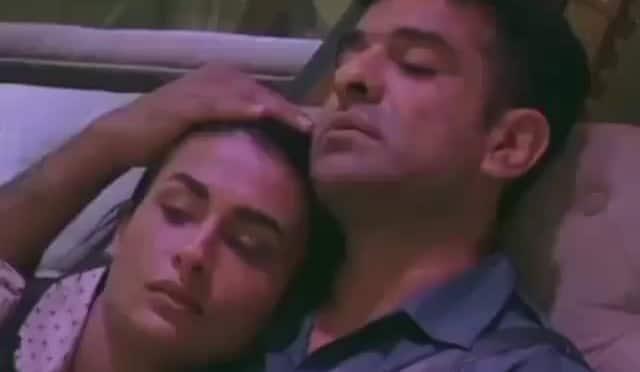 Eijaz Khan-Pavitra Punia