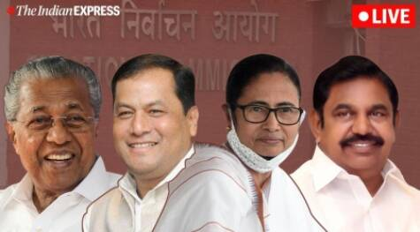 Decision 2021: Five assembly polls to begin March 27, Bengal to vote in eight phases; counting on May 2