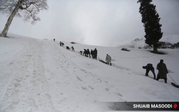 Express Wanderlust, Sonmarg, Sonmarg kashmir, Sonmarg weather, Sonmarg temperature, sonmarg tourist places